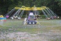 Cyclone Swing Carnival Rides