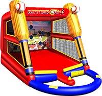Batter Up Carnival Game Rentals