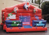 Bounce-Abouts Bounce House Rentals