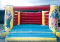 Clowns Bounce House Rentals