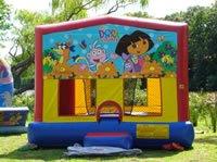 Dora The Explorer Bounce House Rentals