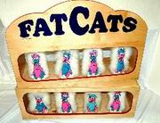 Fat Cats Carnival Game Rentals