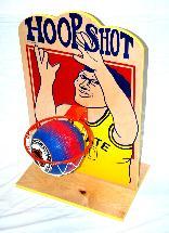 Hoop Shot Carnival Game Rentals