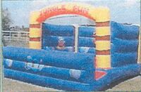 Jungle Fun Bounce House Rentals