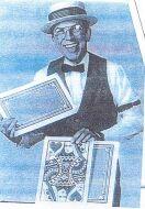 Richard's Magic World Magicians