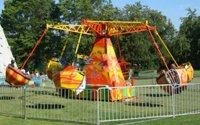 Mindwinder Carnival Rides