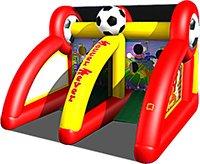 Soccer Fever Carnival Game Rentals