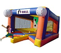 T-Ball Carnival Game Rentals