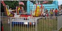 Whirlybird Carnival Rides